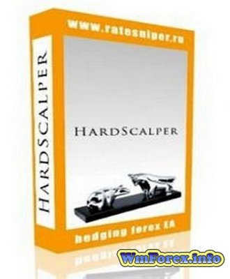 Советник Форекс Hard Scalper бесплатно