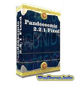 Советник Pandeeeemic 2.2.1 Fixed бесплатно