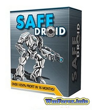 Советник SafeDroid 1000% Профит