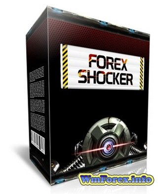Советник Forex Shocker 2.0