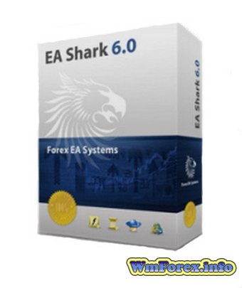 Cоветник форекс EA Shark Ultimate v6.0 бесплатно