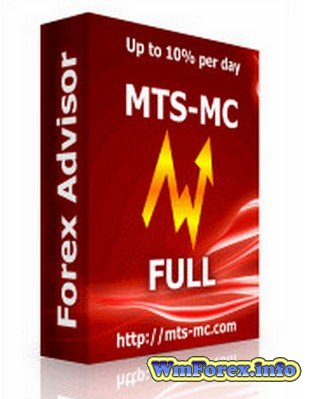 Советник форекс MTS-MC FULL