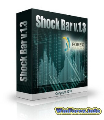 Форекс Советник Shock Bar v1.3 NEW 2013