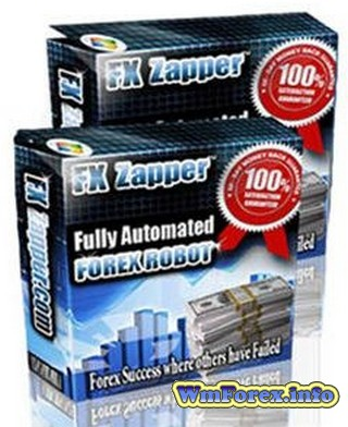 Советник FXZapper Automated